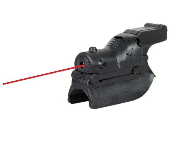 ღ ღTáctica mira láser rojo puntero láser rojo Para 1911 pistola ...