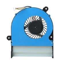 9*7,5 см Совместимость ноутбука охлаждающие колодки для ASUS A401U вентиляторы компьютерные компоненты вентиляторы