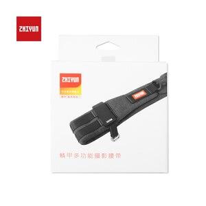 Image 5 - Zhiyun Weebill Lab Belt Waistband Strap Slings for zhiyun crane 3 Weebill Lab Crane 2 3 DSLR Cameras stabilizer accessories