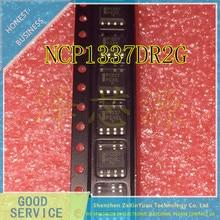 10 шт./лот NCP1337DR2G NCP1337 P1337 SOP-7 ЖК-чип управления питанием