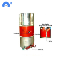 Silicone Band Heater For Oil Drum 200L 250X1740MM 220V