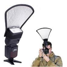 1 шт. Slr Камера Лопата рассеиватель для камеры софтбокс фото светильник отражатель потолочный светильник барьер рассеиватель