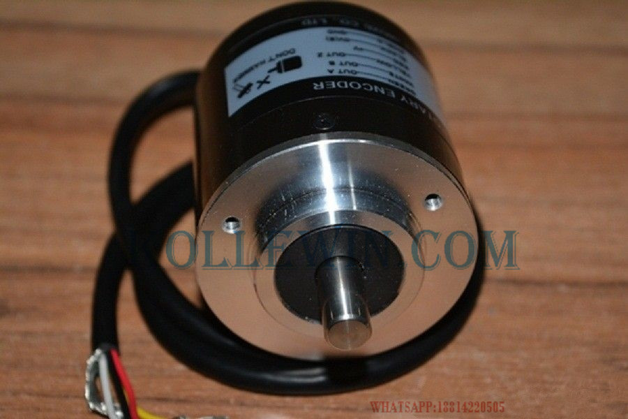 все цены на TRD-2T2000V Koyo Photoelectric Rotary encoder NEW in box encoder for Industry Use TRD2T2000V онлайн