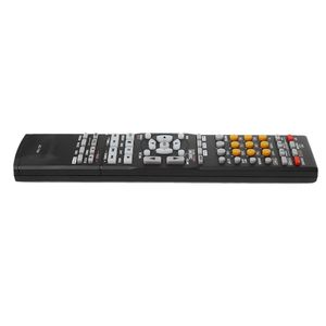 Image 5 - Ersetzt Fernbedienung RC 1120 RC1120 für Denon AV Empfänger AVR 590 DHT590BA AVR 1610 Fernsehen Controller Ersatz