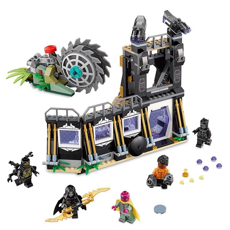 Infinity War Corvus Glaive Thresher Attack Figure Blocks Christmas Gift Construction Bricks Toys For Children|Blocks| |  - AliExpress