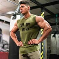 Muscleguy Marke Turnhallen Kleidung Workout Ärmelloses Shirt Tank Top Männer Bodybuilding Fitness Herren Sportwear Muscle Westen Männer Tanktop
