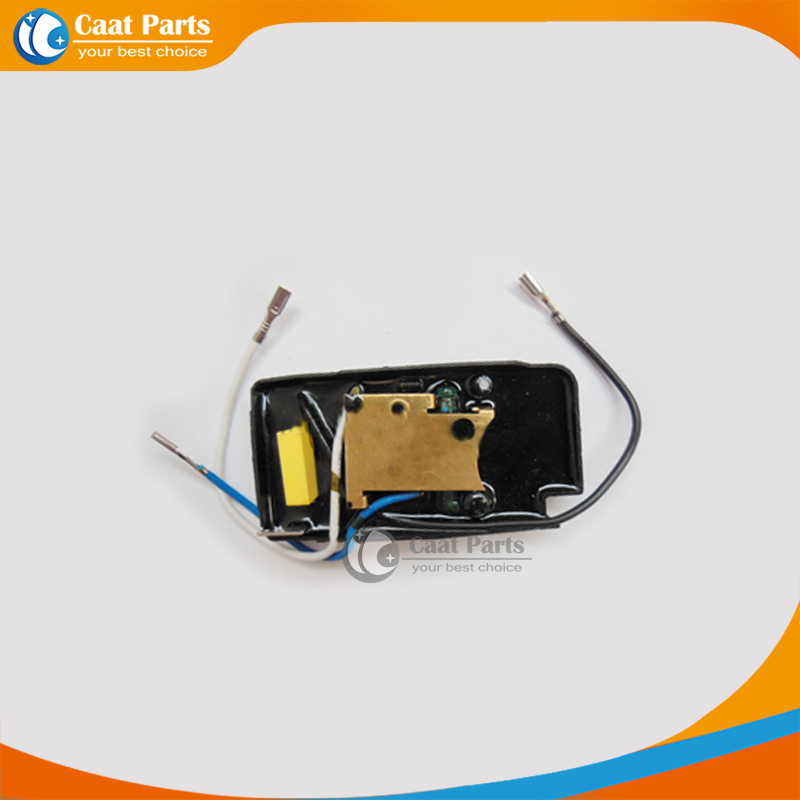 Free Shipping! Angle Grinder Soft Start Switch Of Electric Tool For Bosch 150 GWS14-150CI,high-quality! High-quality!