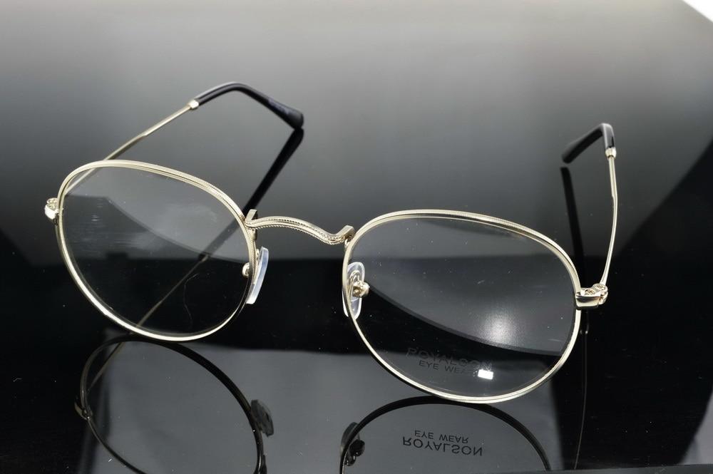 Men's Eyewear Frames Clara Vida 2018 Designer Half Rim Blue Rubber Legs Antislip Glasses Frame Reading Glasses Prescription Glasses Customized