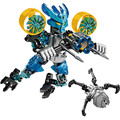 New Bionicle Action Figures Protecter Of Water XZS 706-3 Building Blocks Toys Action Figures Compatible T120