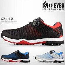 458bf391f9 2019 Pgm zapatos de Golf zapatos de los hombres transpirable impermeable  antideslizante zapatillas de hombre de