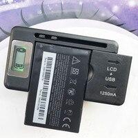 Оригинальный 1300 мА/ч, BB96100 Батарея для htc лесных пожаров A3333 A3366 A3360 A3380 T-Mobile G2 G8 G6 A6363 A6390 Батарея с ЖК-дисплей Зарядное устройство