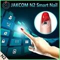 Jakcom n2 elegante del clavo nuevo producto de maquillaje lápiz labial mate lápiz labial líquido rubí rosa cosméticos mate batom para mac