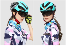 Bicycle Helmet Goggles Adult Mountain Road Bike Magnetic Helmets Lens Casco Ciclismo Men Women Breathable Cycling Accessories