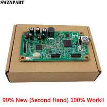 Used Formatter Board For canon MF3010 MF-3010 MF 3010 logic Main Board MainBoard mother board FM0-1096 FM0-1096-000