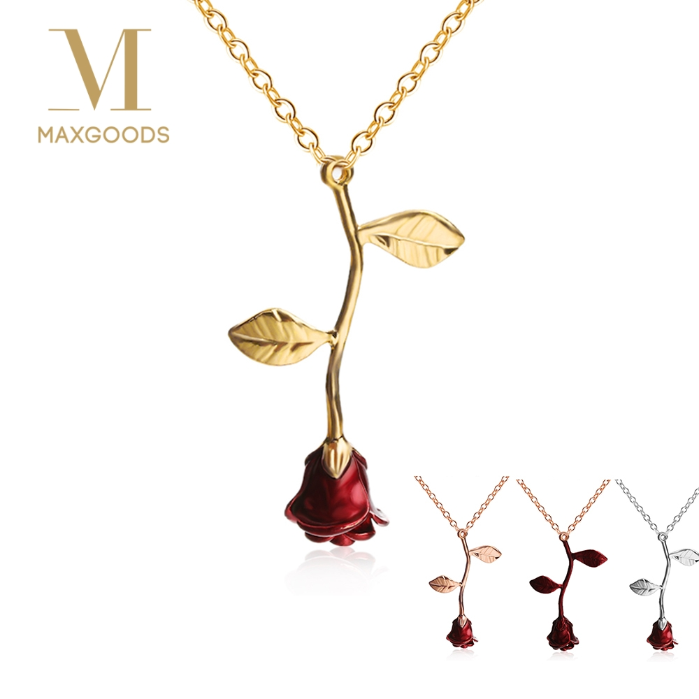 4f1ab17781072 Buy red cross necklace and get free shipping on AliExpress.com