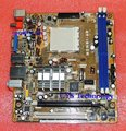 Envío gratis original PAVILION SLIMLINE placa base M2N61-AR Acacia-GL6E 5189-0683 AM2 DDR2 mini-itx