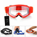 CARCHET Motorcycle Glasses Motocross ATV Helmet Eye Protection Glasses Goggle Windproof Resistance Goggles High Quality