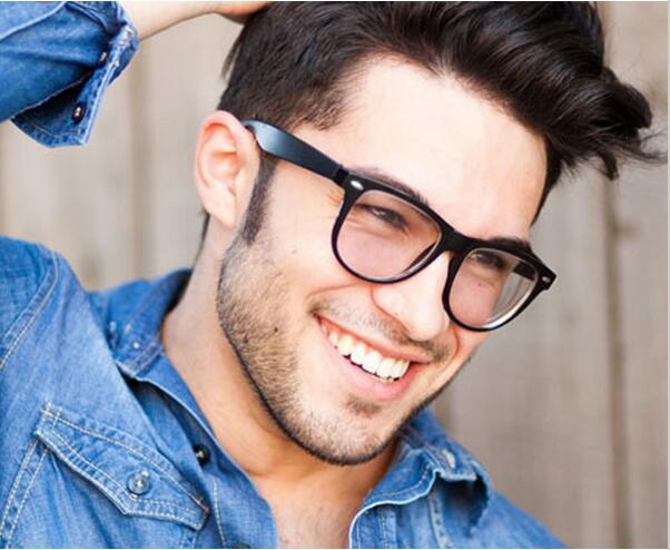 Retro optična očala Klasična očala Ženska Moška Optična okvirna očala Vintage Miopija Okviri Očala Oculos de grau