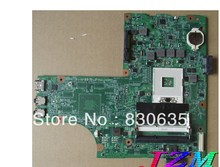wwith integrated VGA card 50% off Sales promotion N5010 laptop motherboard FULL TESTED,