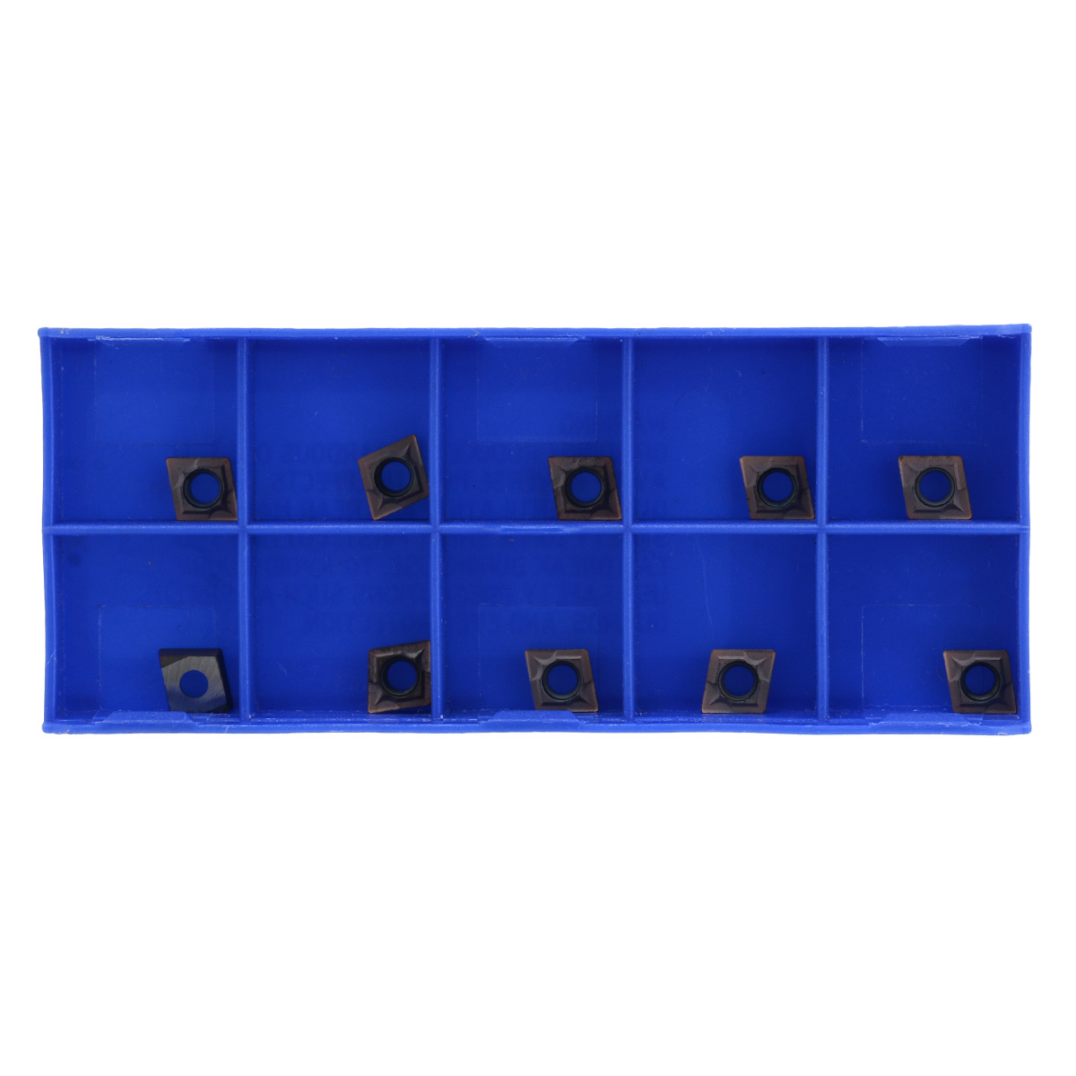 10pcs CCMT060204 VP15TF Carbide Inserts Durable Blades + 1pc SCLCR1212H06 Lathe Turning Tool Holder + Wrench for Manufacturing