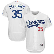 MLB Los Angeles Dodgers Cody Bellinger 35 Clayton Kershaw jerseys for men  and women youth 22 9998180da