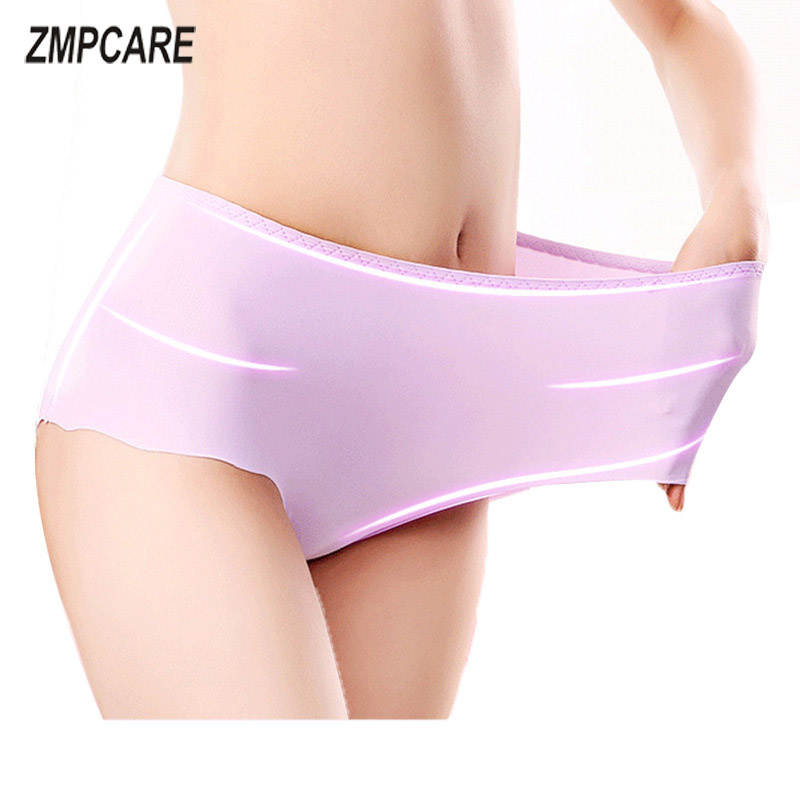 USA seller it-se-bit-se  Lowcut  Ladies Panties Color May Vary 6-pak  XL