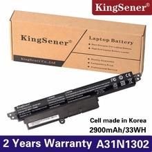 11,25 В 33Wh KingSener A31N1302 Батарея для ASUS VivoBook X200CA X200MA X200M X200LA F200CA X200CA R200CA 11,6 «A31LMH2 A31LM9H