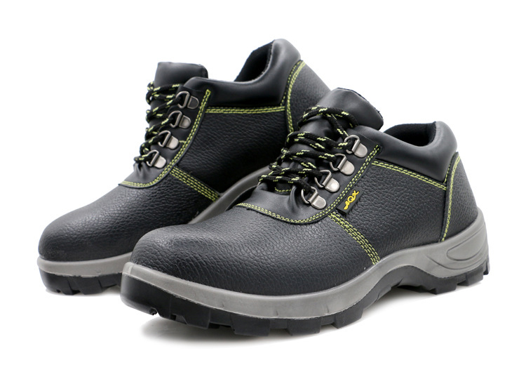 Steel Toe Cap Work Safety Shoes Men Women Breathable Nonslip Labor Working Boots Solid Bottom Puncture Proof Protective Footwear (13)