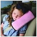 Bebê Auto Capas de Carro Cinto de Segurança Capa Almofada de Ombro Veículo Almofada Belt para Crianças Crianças estilo Do Carro Assento de Carro Do Bebê