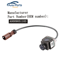 New Front Camera For Mercedes Benz ML GL GLE GLS w166 E Class W212 W207 CLS W218 A0009051103 0009051103