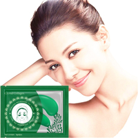 Love Thanks 3 Packs Wholesale Seaweed Collagen Eye Mask for Eyes Lift Anti-aging Cream Around the Eyes Creams