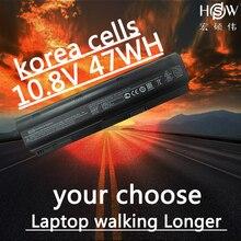 HSW New  Batteries notebook laptop batteries FOR HP Compaq MU06 MU09 CQ42 CQ32 G62 G72 G42 593553-001 DM4 593554-001 аккумулятор для ноутбука hp cq32 cq42 cq62 cq72 g62 g72 593553 001 593554 001 586028 341 588178 14