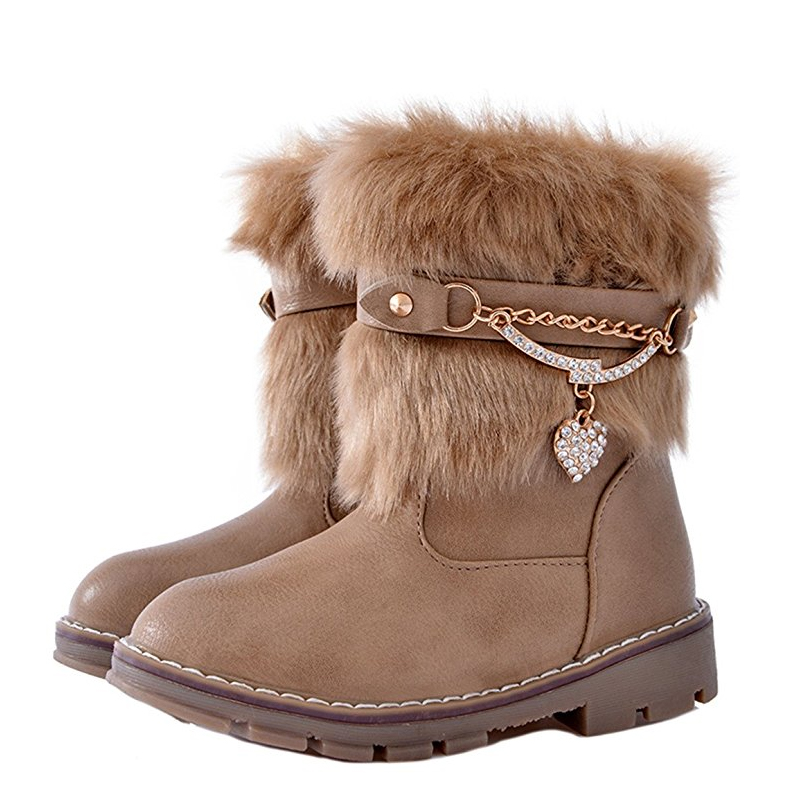 Popular Kids Girls Boots-Buy Cheap Kids Girls Boots lots from ...