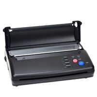 Caliente Alta Calidad máquina de transferencia para tatuaje impresora dibujo plantilla térmica fabricante copiadora para transferencia de tatuaje papel envío gratis