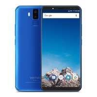 Original Vernee X 4G Face ID Mobile Phone 5 99 Four Cams 16MP Android 7 1