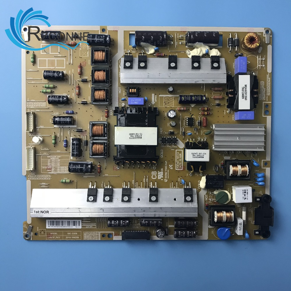 Power Board Card Supply For Samsung 46'' TV L46F2P_DDY BN44-00632B UA46C6900V