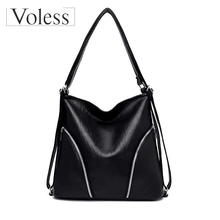 High Quality PU Leather Ladies Handbags Female Messenger Bags Designer Crossbody Bags for Women Tote Shoulder Bag Bolsa Feminina longmiao brand designer high quality women shoulder bag casual pu leather female big tote bag ladies handbags bolsa feminina