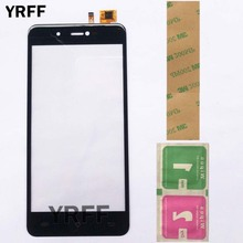 Touch Screen Glass For Cubot R9 Touch Screen Digitizer Panel Repair Parts Lens S