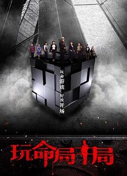 《玩命局中局》2017年中国大陆喜剧,剧情,悬疑电影在线观看