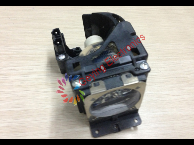 ORIGINAL Projector Lamp POA-LMP102 for PLC-XE31 цена