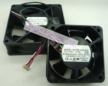 NMB 100%New** 8025 12v 0.14a  3110KL-04W-B29 2410ML-04W-B39  cooling fan 1Set to 2pcs(60MM and 80MM)