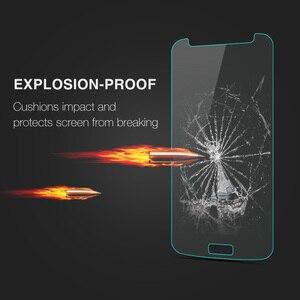 Image 3 - Película de vidrio templado antigolpes para Samsung Galaxy Grand 2 Duos G7102 G7105 G7106 G7108 G7109 G7108V, Protector de pantalla para Grand2