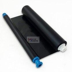 4R x termiczna na link wstążka dla Panasonic termiczna zwykłego papieru faks KX-FA93/57/54 serii nadające się do KX-FP343/706/FM388