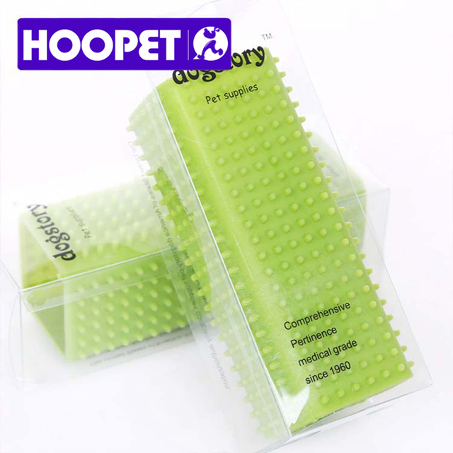 HOOPET Pet Supplies Shedding Sticky Brush Comb Pet Fur Grooming Dog Cat Long Hair