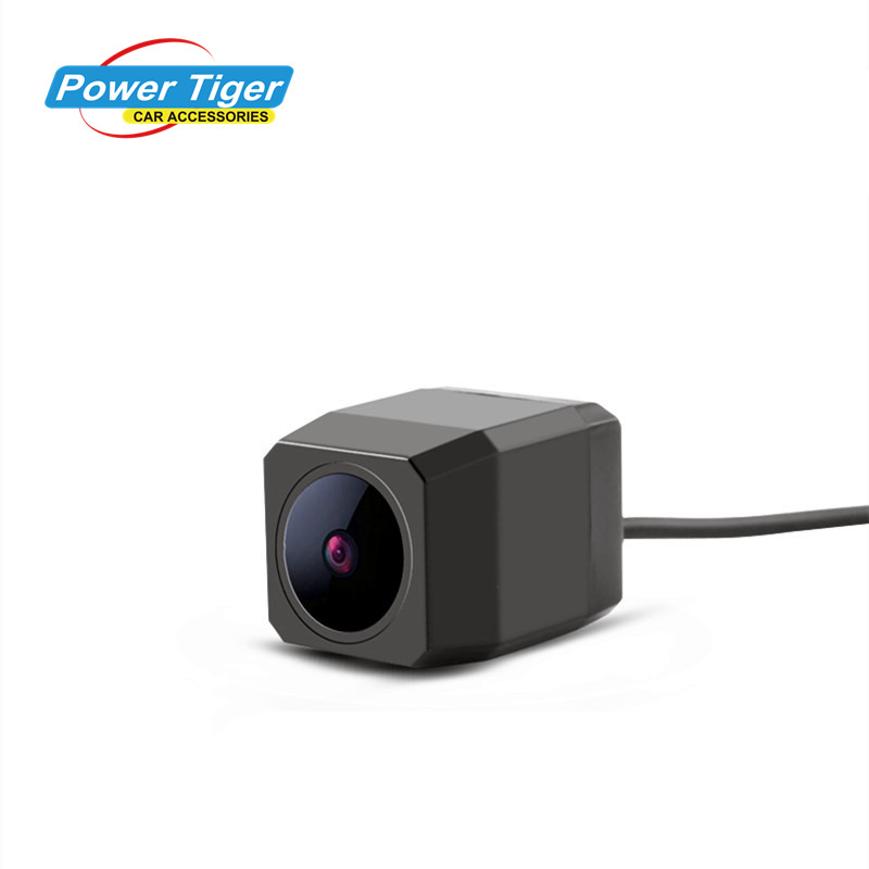 2018 NEW Super HD 1280*720 p Dell'automobile di Visione Notturna Telecamera per la Retromarcia IP68 Impermeabile MCCD macchina fotografica di retrovisione telecamera di retromarcia di Backup