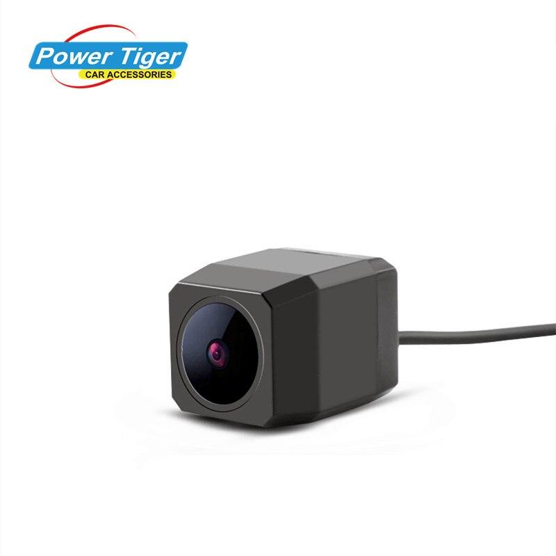 2018 NOUVEAU Super HD 1280*720 P Vision Nocturne De Voiture Caméra de Recul IP68 Étanche MCCD caméra arrière de voiture Caméra de recul De Sauvegarde