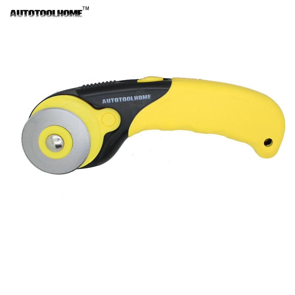 EZ Quilting Dafa Safeguard Sof Grip Rotary Cutter 28mm