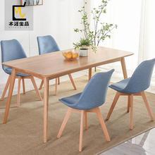 Скандинавское креативное обеденное кресло, Домашний Светильник, роскошный ресторан, современный минималистичный стул для кафе