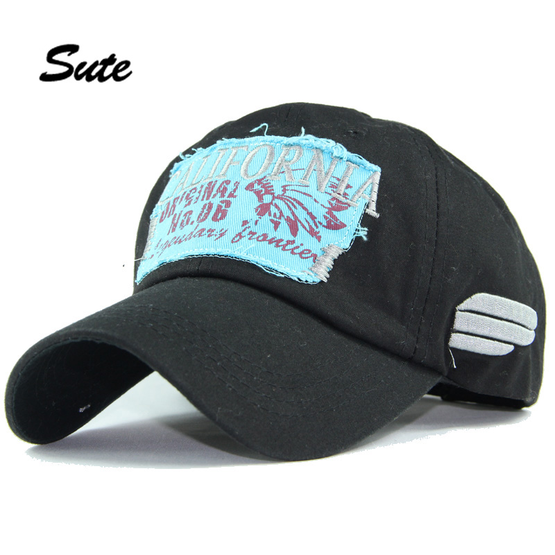 sute spring casual baseball cap fashion snapback hats casquette bone cotton hat for men women apparel wholsale new 2016 new new embroidered hold onto your friends casquette polos baseball cap strapback black white pink for men women cap