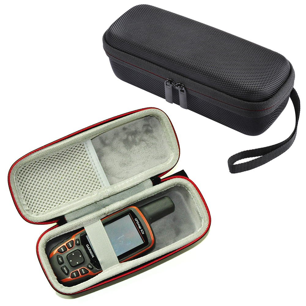 Portable Carrying Protect Pouch Protect Case for Garmin GPSMap 60CSx 62 64 62st 64st 63 63sc 63st 66s 66st Accessories image